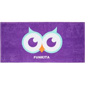 Funkita Towel, twit twoo
